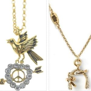 Juice Couture Necklace Lot